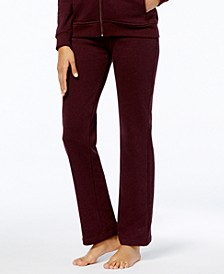 Penny Solid Fleece Pajama Pants