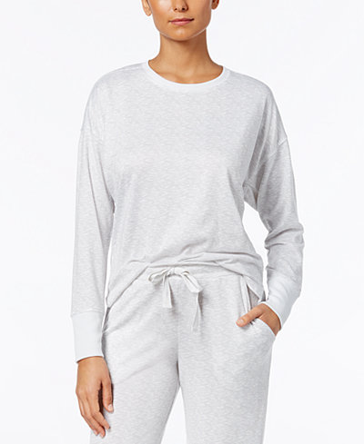 Ande High-Low Hem Pajama Top