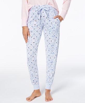 Ande Bandana Printed Jogger Pajama Pants