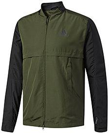 adidas Men's Ripstop Bomber Jacket