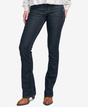 Silver Jeans Co. Slim...