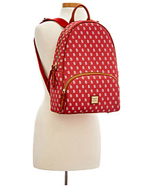 Dooney & Bourke St. Louis Cardinals Signature Backpack