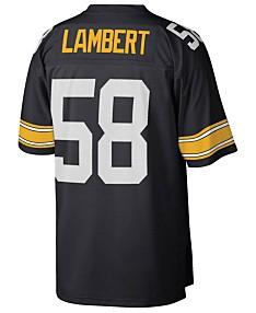 brand new e75b7 a900d Steelers Jersey - Macy's