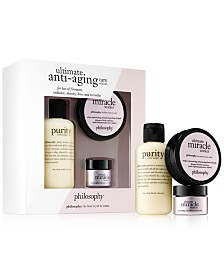 philosophy 3-Pc. Ultimate Anti-Aging Care Trial Set
