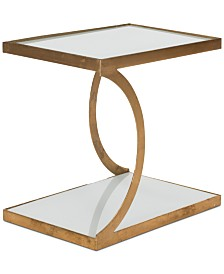 Sullivan Accent Table, Quick Ship