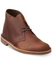 29133c879a90 Clarks Men s Bushacre 2 Chukka Boots
