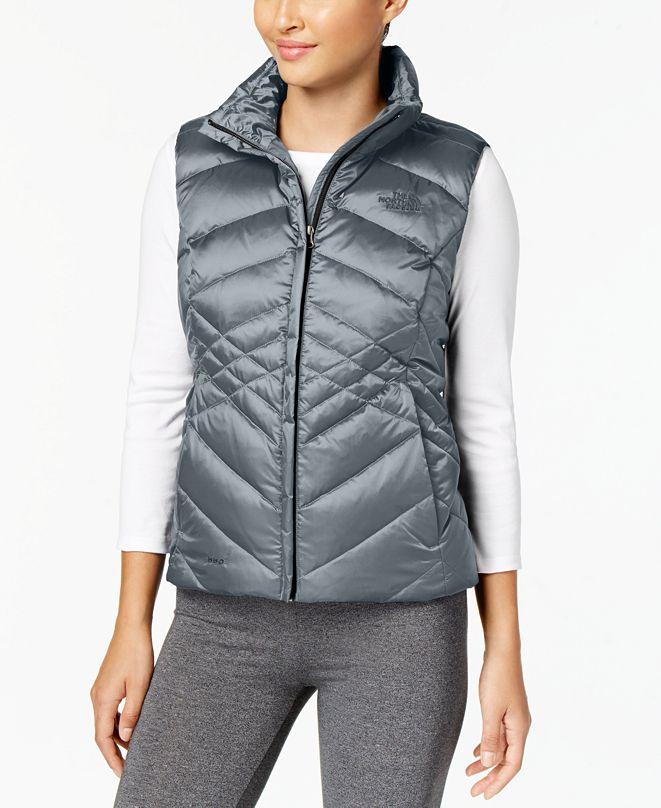 The North Face Aconagua Puffer Vest