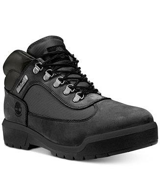 e973869bb37 Timberland Men's Waterproof Field Boots & Reviews - All Men's Shoes ...