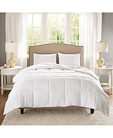 Sleep Philosophy Copper-Infused Microfiber Down-Alternative Comforter