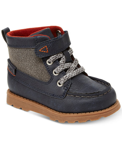 Carter's Bradford Boots, Toddler Boys & Little Boys