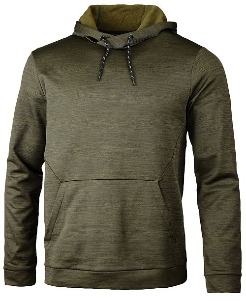 Ideology Men's Performance Hoodie, Created for Macy's