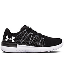 Under Armour Women's Thrill 3 Running Sneakers from Finish Line