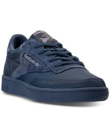 Reebok Women's Club C 85 Soft Casual Sneakers from Finish Line