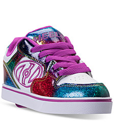 Heelys Little Girls' Motion Casual Skate Sneakers from Finish Line