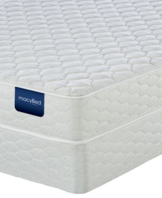 macybed sumner firm mattress collection