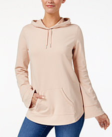 Style & Co Pullover Hoodie, Created for Macy's