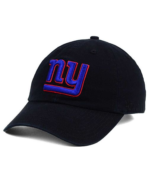47 Brand New York Giants Clean Up Cap Reviews