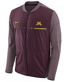 Nike Men's Minnesota Golden Gophers Elite Hybrid Jacket