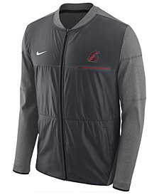 Nike Men's Washington State Cougars Elite Hybrid Jacket