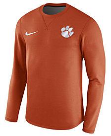 Nike Men's Clemson Tigers Modern Crew Sweatshirt