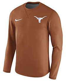 Nike Men's Texas Longhorns Modern Crew Sweatshirt
