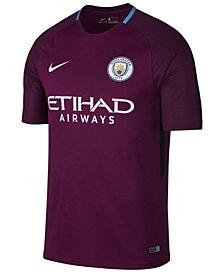 Nike Men's Manchester City Away Stadium Jersey