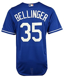 Men's Cody Bellinger Los Angeles Dodgers Player Replica Cool Base Jersey