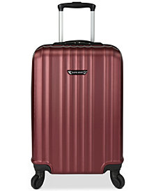 "Travel Select Durango 20.5"" Hardside Carry-On Spinner Suitcase"