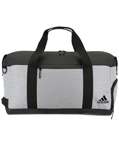 10aebb9d6c adidas Men s 36 Hours Sports ID Duffel Bag   Reviews - Bags ...