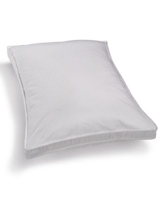 Primaloft Silver Series Firm Down Alternative King Pillow, Created for Macy's