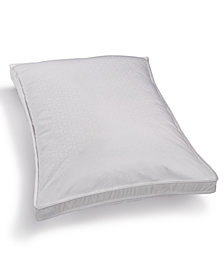 Hotel Collection Primaloft Silver Series Firm Down Alternative King Pillow, Created for Macy's