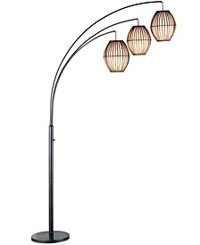 Maui Arc Floor Lamp