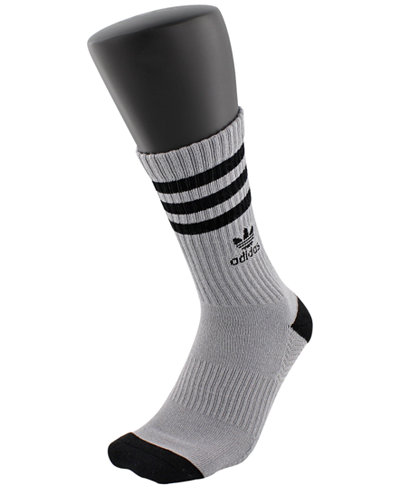 adidas Originals Men's Crew Socks