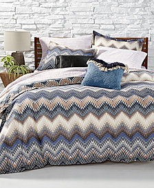 BCBGeneration Zig Zag Bedding Collection