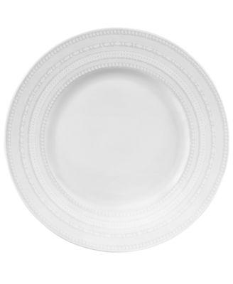 Dinnerware, Intaglio Salad Plate