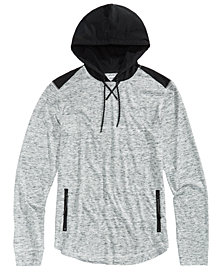 Univibe Men's Galaxy Colorblocked Hoodie
