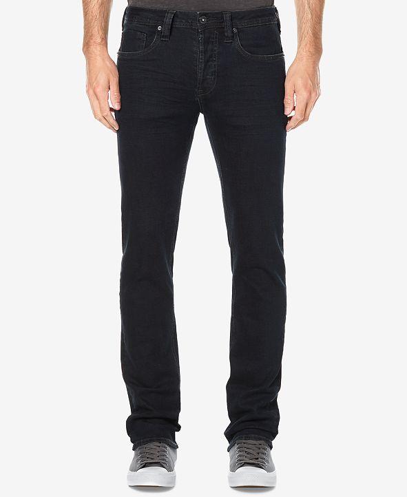 Buffalo David Bitton Men's Slim Straight Fit Evan-X Stretch Jeans