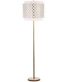 Safavieh Priscilla Floor Lamp
