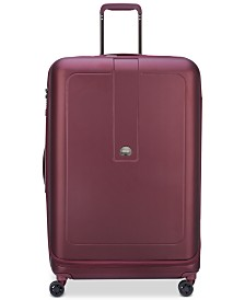 "CLOSEOUT! Delsey Helium Shadow 4.0 29"" Spinner Suitcase, Created for Macy's"