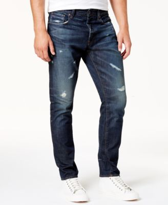 G-Star RAW 3301 Mens Straight Jeans Mens Jeans Buy Jeans for Men COLOUR-raw