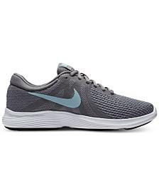 Nike Women s Revolution 4 Running Sneakers from Finish Line 649514b68bba3