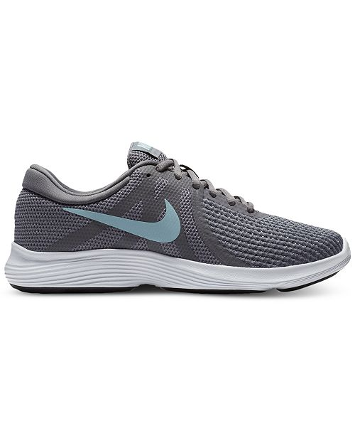 acafee468fafa8 Nike Women s Revolution 4 Running Sneakers from Finish Line ...