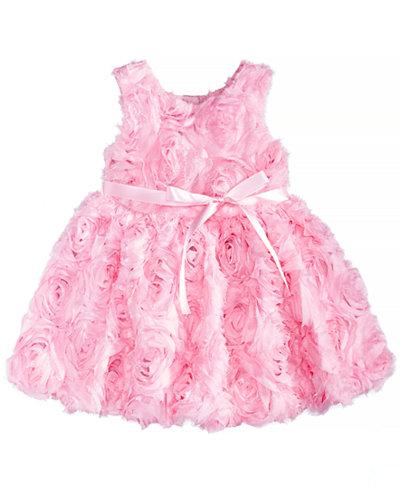 Nanette Lepore Flower Dress Baby S