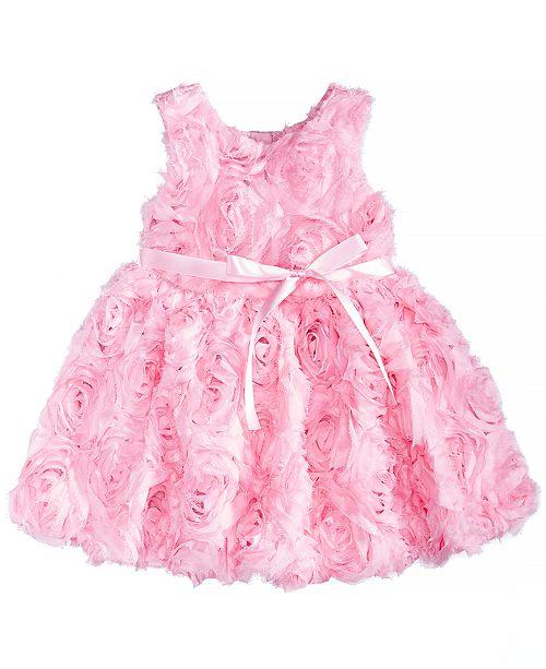 72342b77f Nanette Lepore 3D-Flower Dress