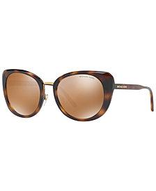 Michael Kors LISBON Sunglasses, MK2062 52