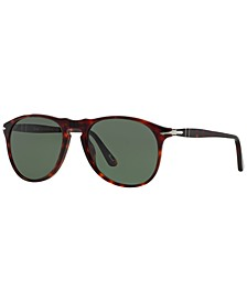 Sunglasses, PO9649S 55
