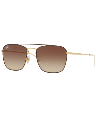 Ray-Ban Sunglasses, RB3588 55