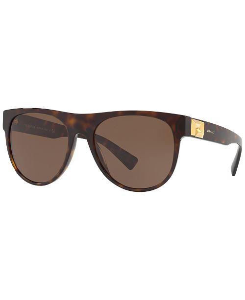 4ba2f4427d3b Versace Sunglasses