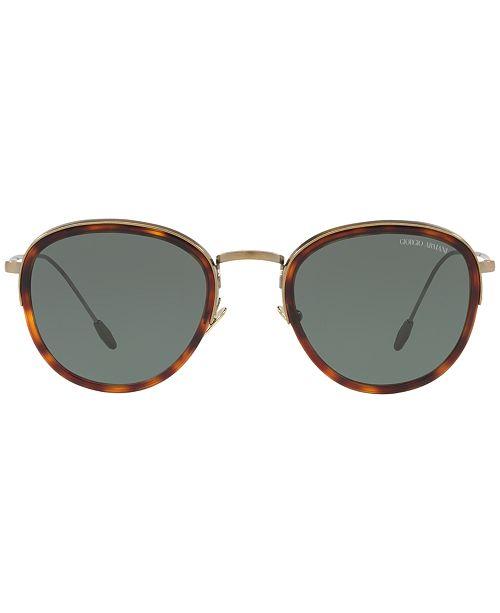 fc99b557dc ... Giorgio Armani Sunglasses