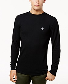 Men's Juan Largo Thermal Long-Sleeve T-Shirt